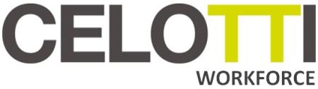 Celotti Workforce corporate logo