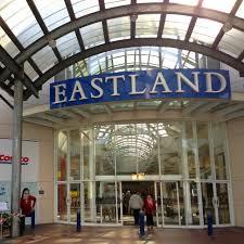 Eastland Shopping Centre Celotti Australia