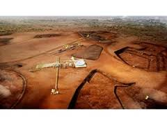 Roy Hill Iron Ore Project Decmil Celotti Australia