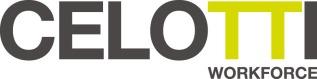 Celotti Workforce corporate logo aligned
