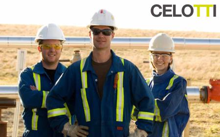 Celotti Workforce